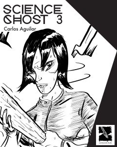 ScienceGhostIssue3Cover